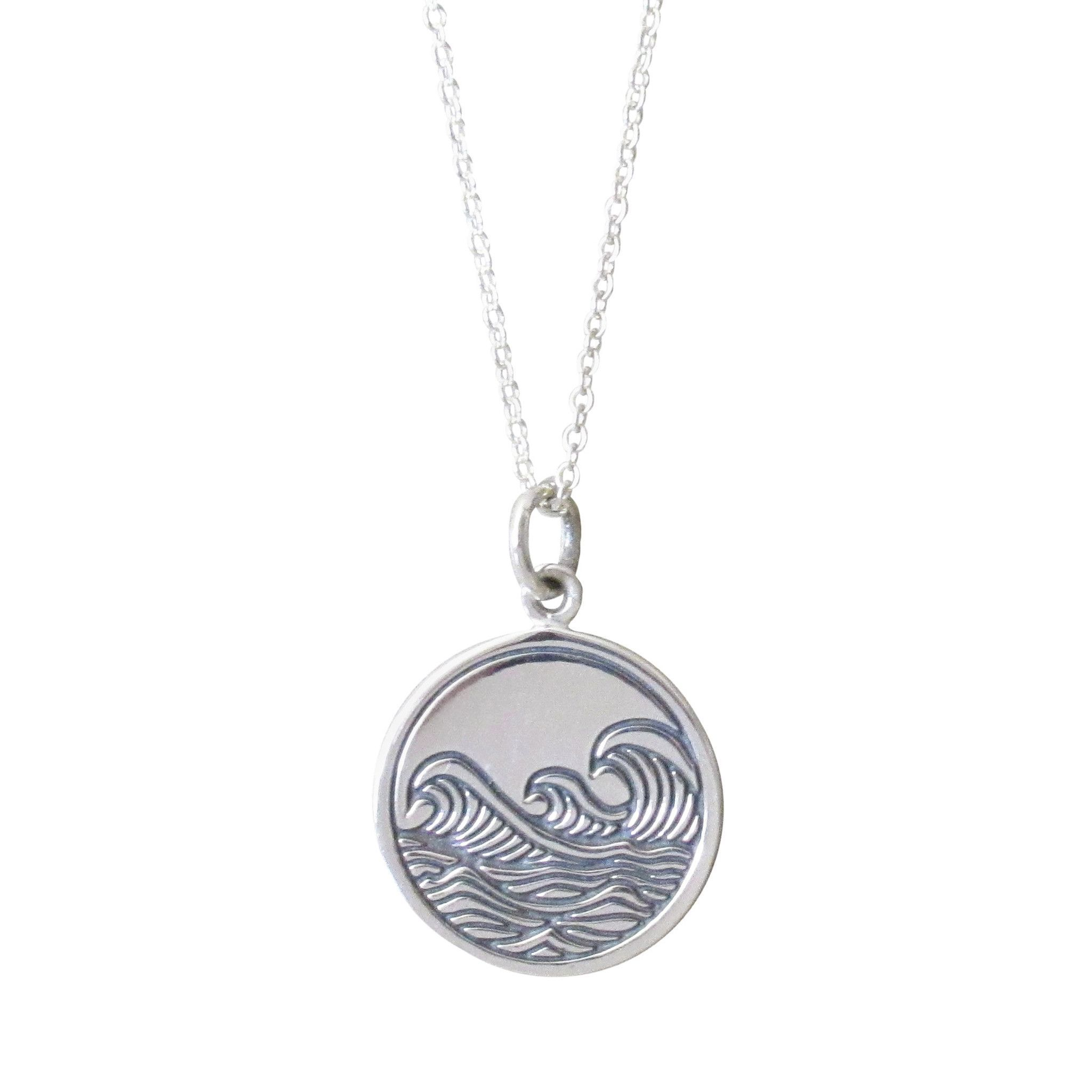 dance luna palmas silver lover we necklace rose la charm jewellery products las shell