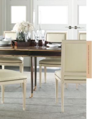 Swell Sk Amsterdam Side Chair With Choate Dining Table Dining Caraccident5 Cool Chair Designs And Ideas Caraccident5Info