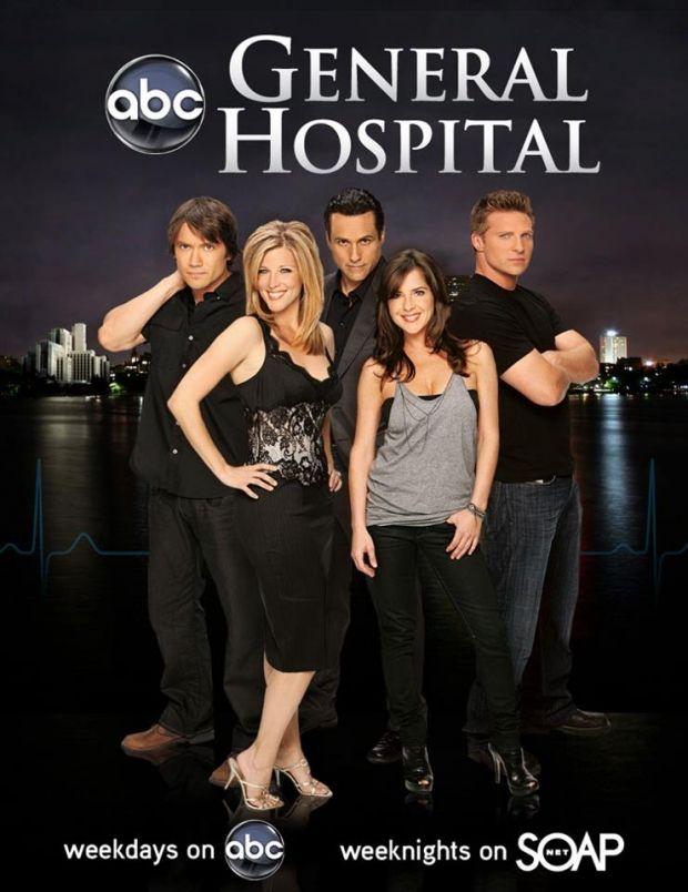 Image Result For General Hospital Pictures General Hospital Hospital Tv Shows