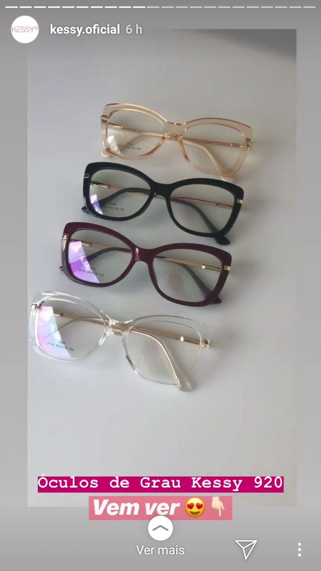 a5a2058e7 Pin de Adriana Fonseca em Glasses em 2019 | Glasses, Round glass e Glass