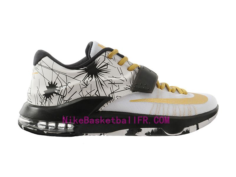 low priced 562e7 f2883 ... germany chaussure basket homme nike kd 7 id fireworks blanc noir pas  cher 653996 id1 cf52e