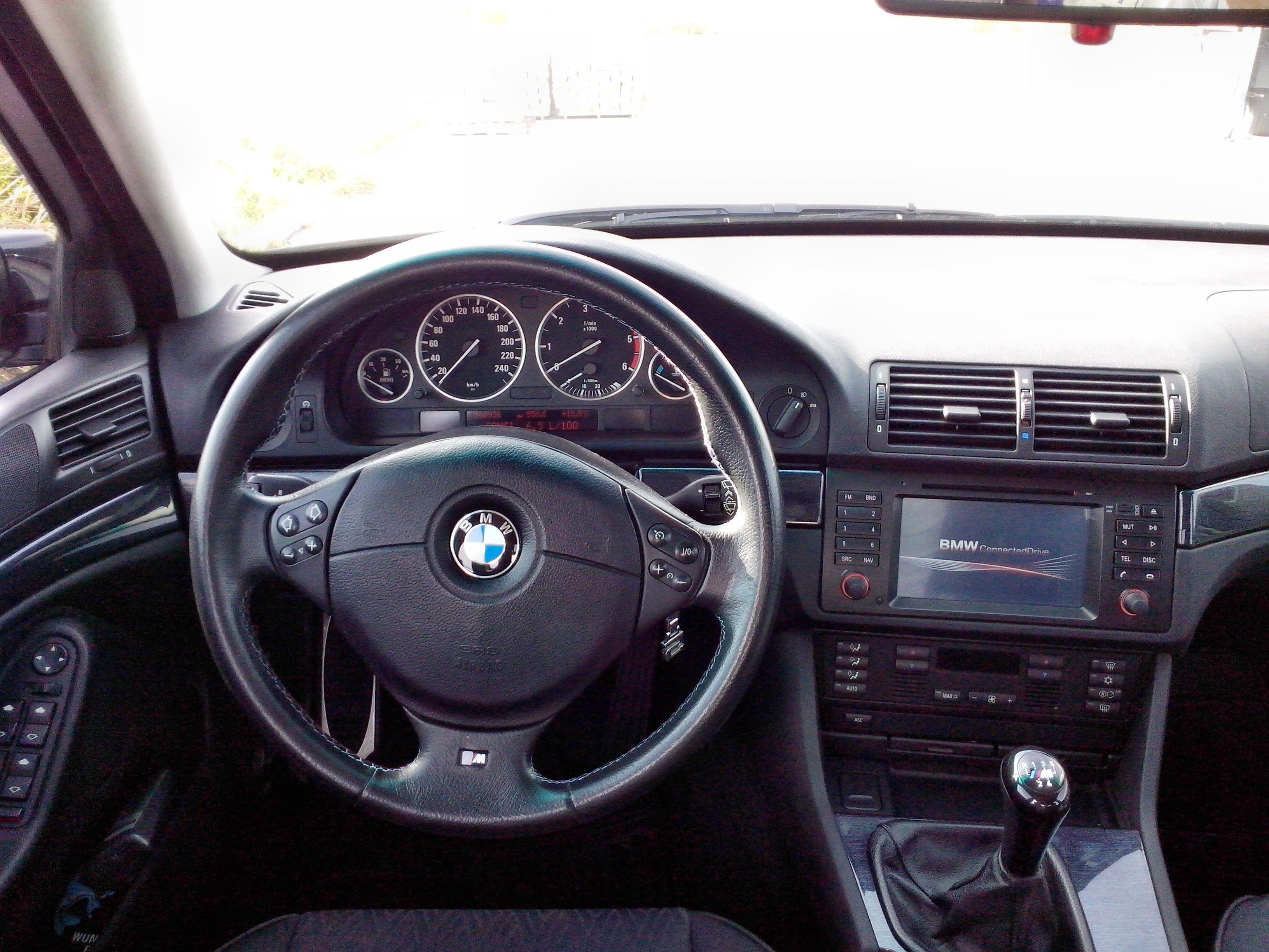 Bmw E39 M Steering Wheel Bmw E39 Bmw Bmw 5 Series