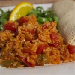 Simple Spanish Rice - Allrecipes.com