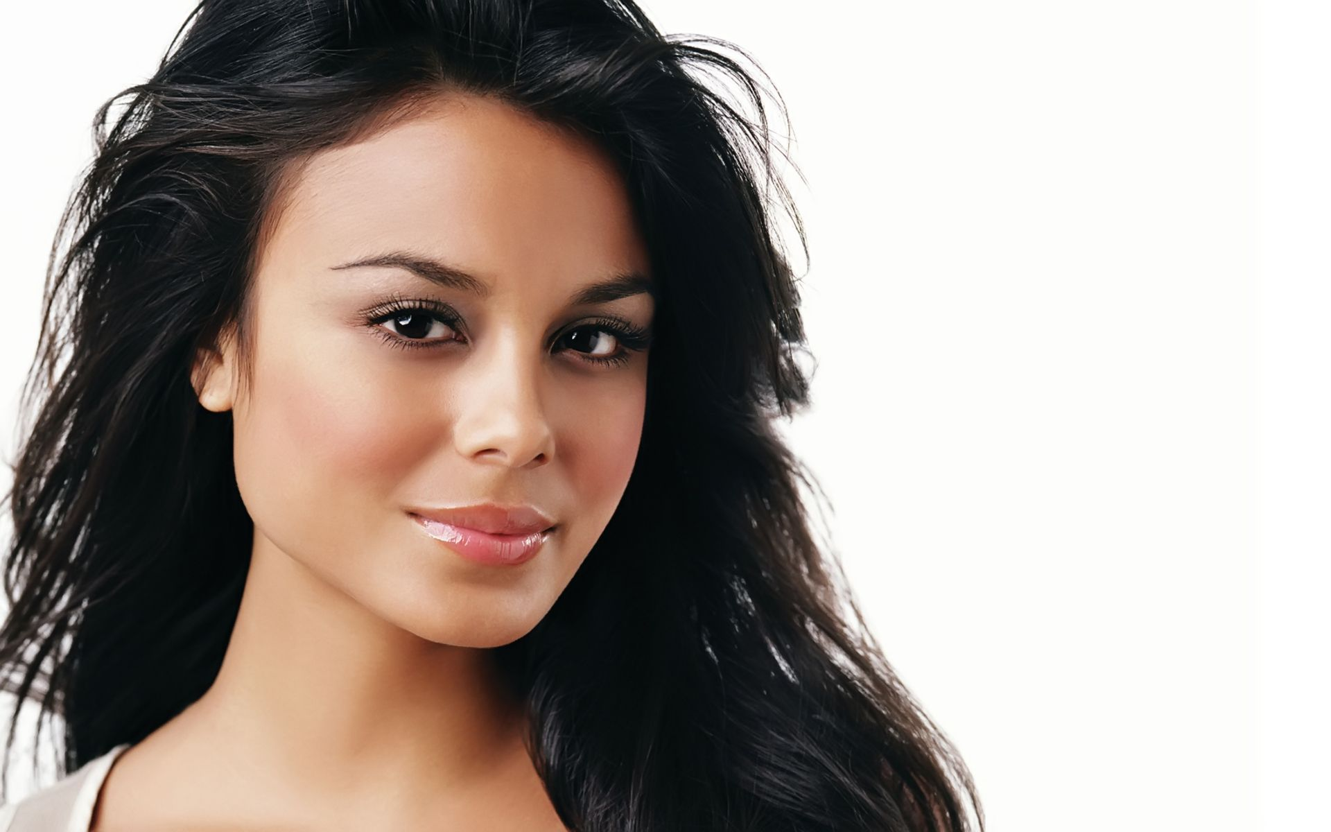 High quality 1920x1200 nathalie kelley portrait girl girls - High resolution wallpaper celebrity ...