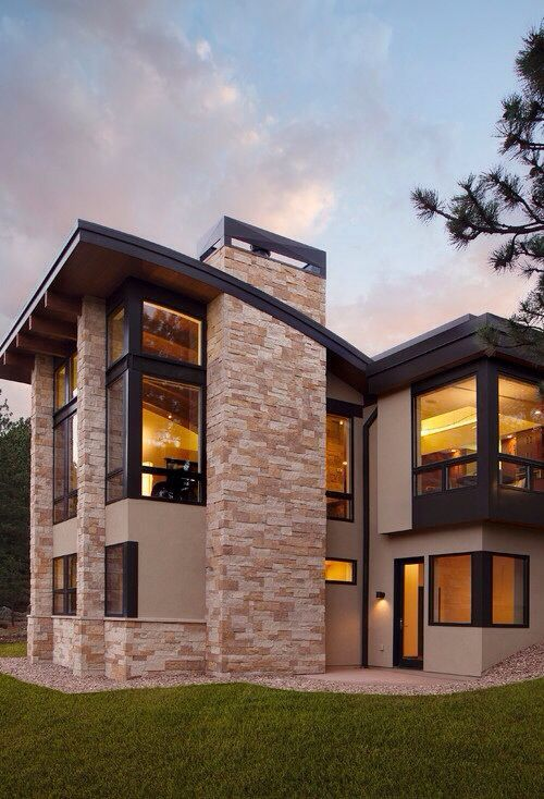 Revestimientos para fachadas materiales para fachadas - Revestimientos de fachadas ...