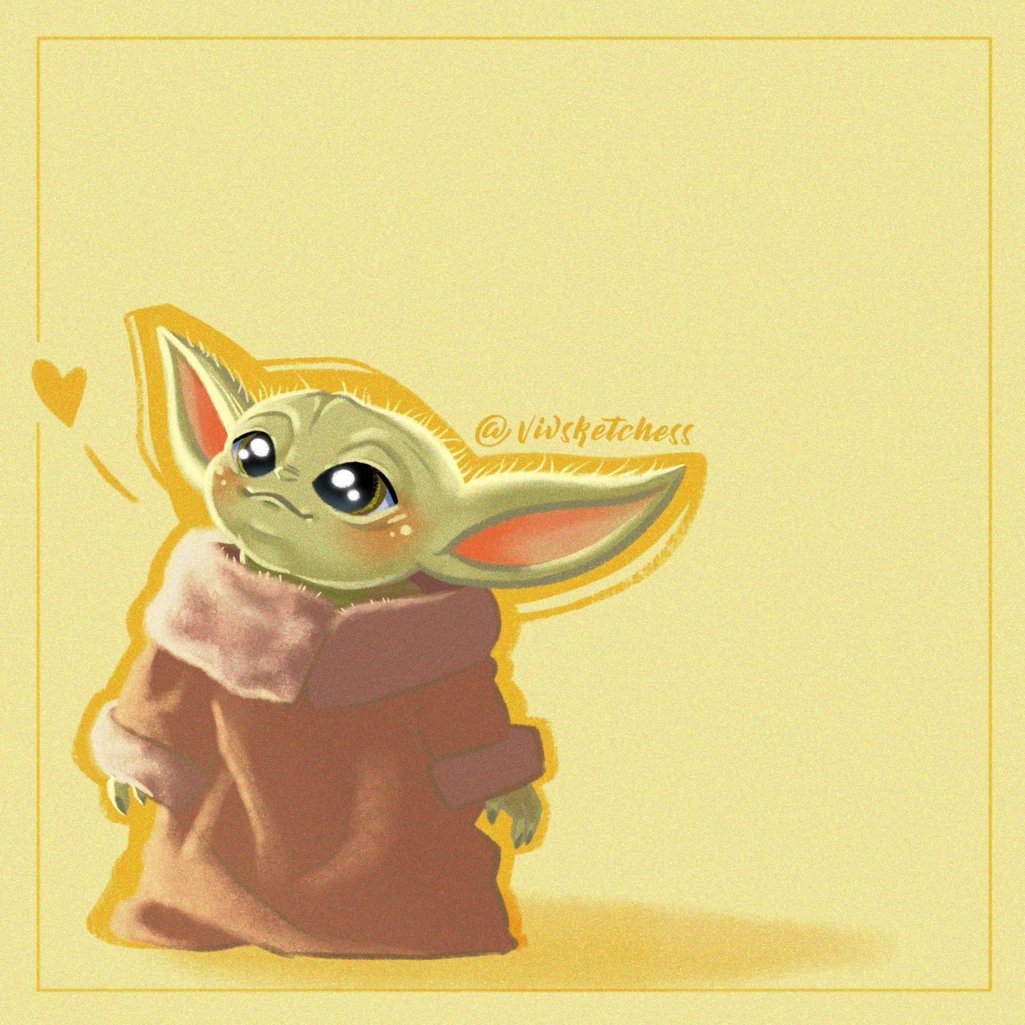 Pin By Clara Nicolet On Estar Guars Star Wars Art Yoda Wallpaper Star Wars Fandom