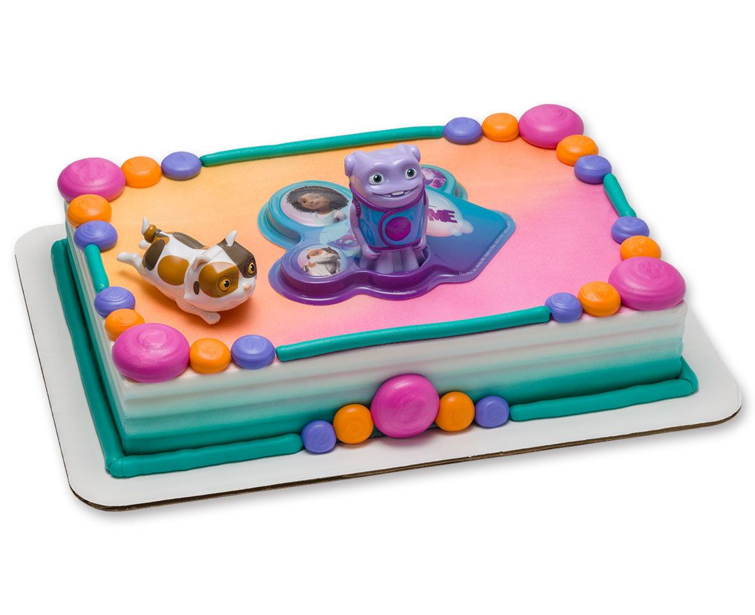 Who Has Dreamworks Licensed Cakes
