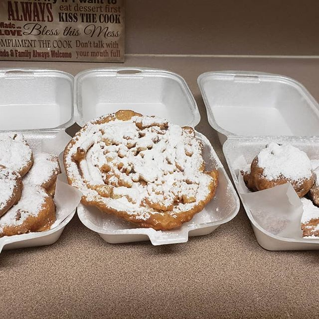[New] The 10 Best Food Ideas Today (with Pictures) -  Laquavia and Ashanti came by for a late night snack. $3.00 mini's and $5.00407-243-7176 fried oreos#FunnelsForFeet