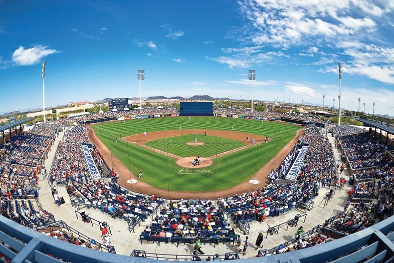 2015 Padres Spring Training 9 Things Fans Should Know