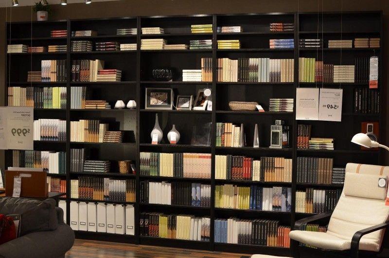 black billy bookcase - Google Search