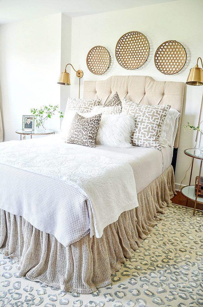BED PILLOW ARRANGEMENTS YOU WILL LOVE | Bed pillow ...