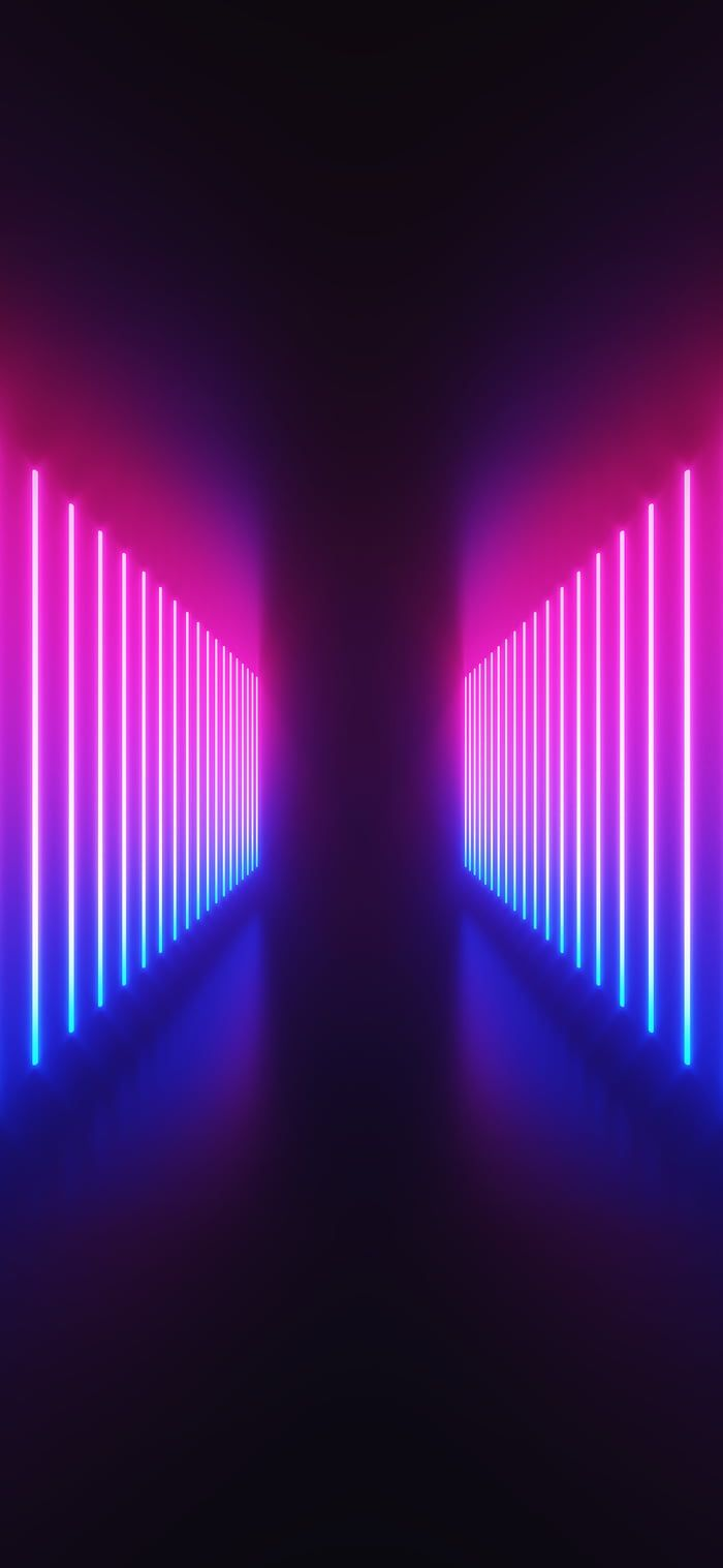 Neon Light Wallpaper Neon Wallpaper Lit Wallpaper