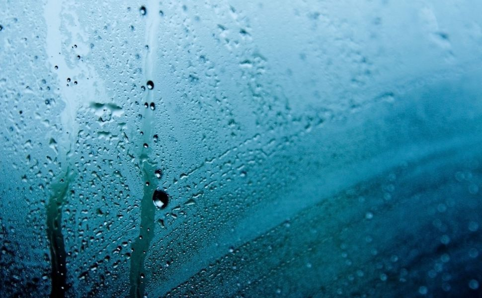 Wet Window Hd Wallpaper Windows Wallpaper Window Photography Wallpaper