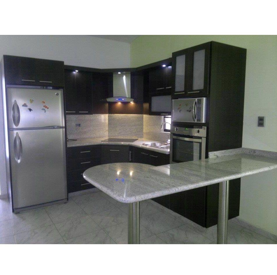 Resultado de imagen para decoracion de cocinas sencillas peque as cocinas pinterest - Modelos de cocinas pequenas y sencillas ...