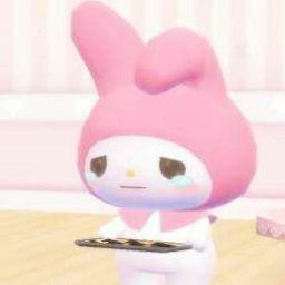 ʚ 𝟎𝐁𝟑𝐋𝐈𝐒𝐂𝟎 Toxic Girluwu In Hello Kitty My Melody Baby Pink Aesthetic Hello Kitty