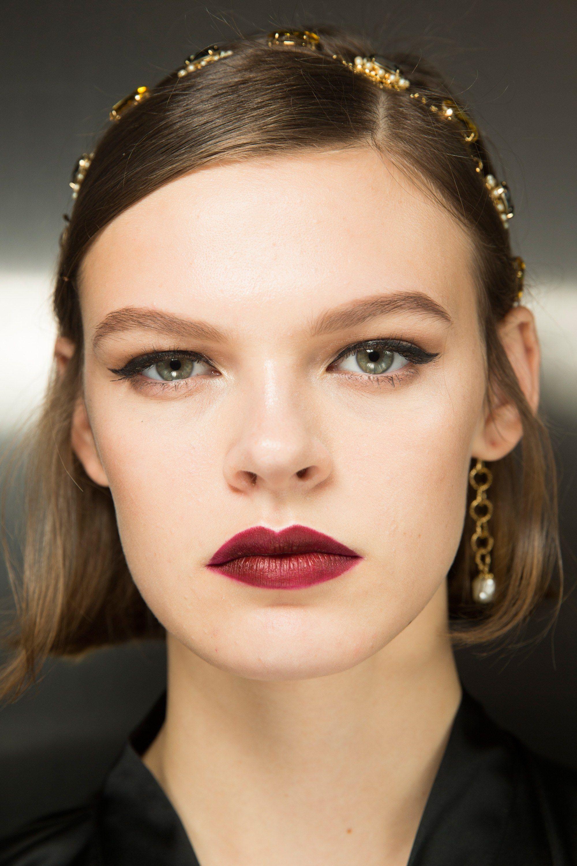 Dolce & Gabbana Spring 2018 ReadytoWear Fashion Show