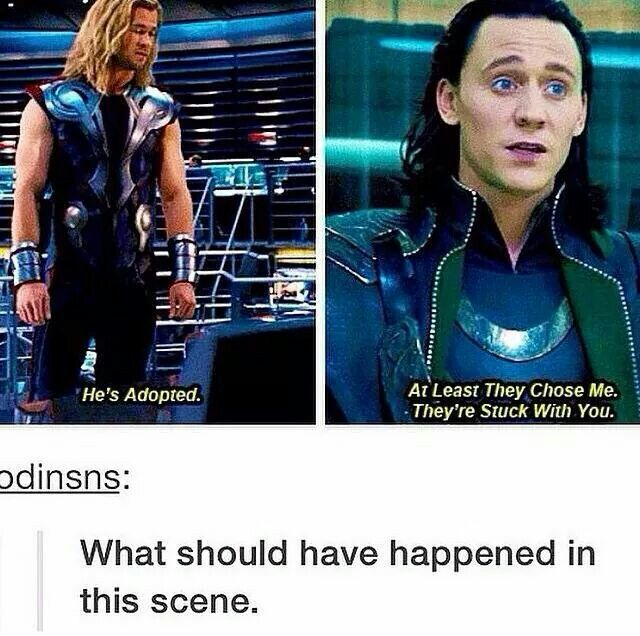 Pin by Brittney Bachem on Marvel: Cinematic Universe | Loki
