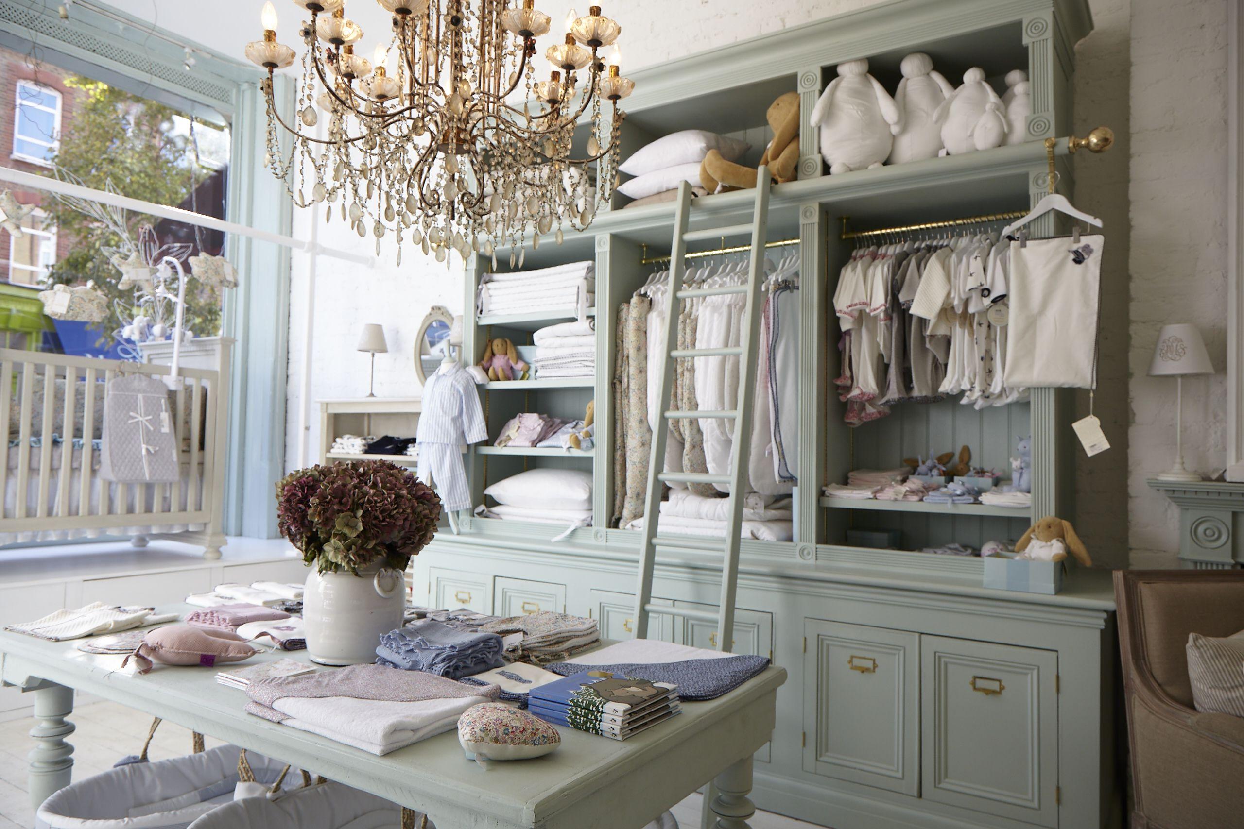 Piccoli & Co store | Retail/Wholesale Display | Pinterest | Tiendas ...