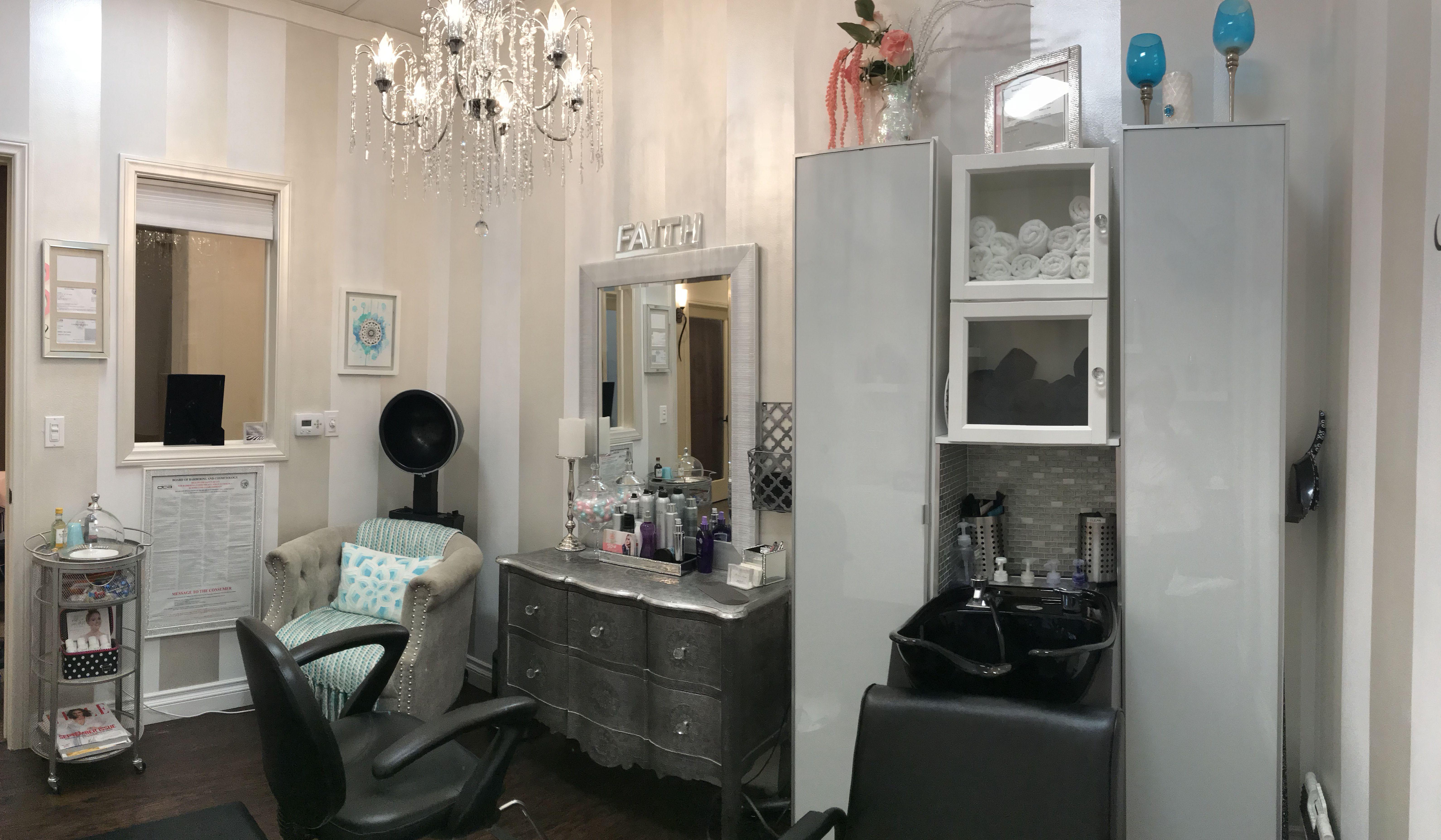 Phenix Salon Suite | Home decor, Furniture, Decor