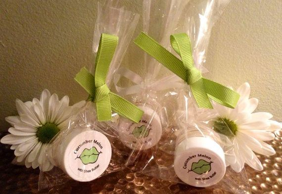 Lip balms in various flavors and different styled by ManikOrganik, $2.00
