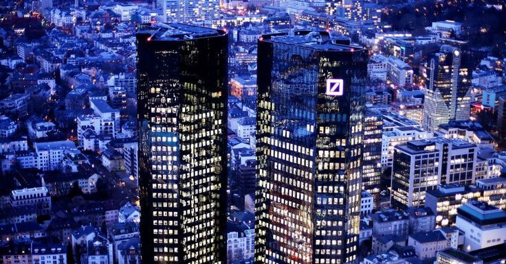 Deutsche Bank Disappoints as Future Remains in Question