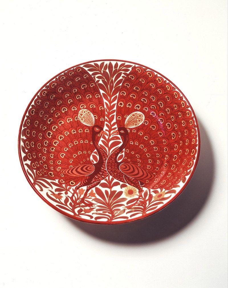 Delaware Art Museum Pre Raphaelite Brotherhood Vintage Art Glass Pottery Art Arts Crafts Style