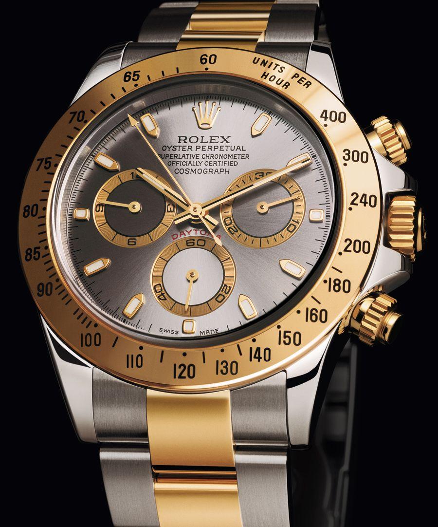 Rolex Cosmograph Daytona Luxury watches for men, Rolex