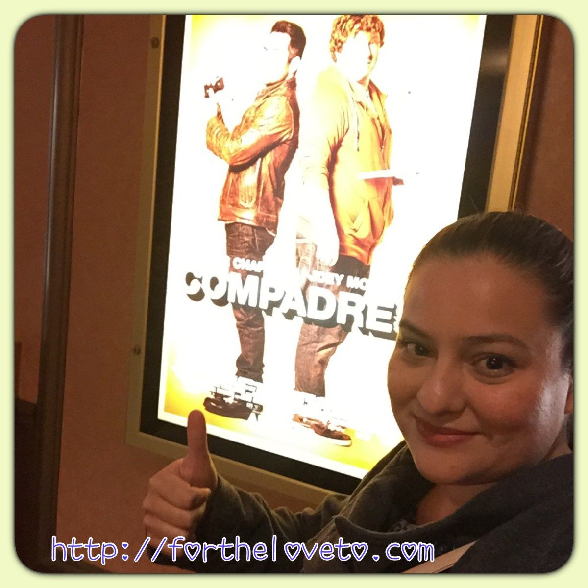 #ProductReviewParty Pantelion Films - Compadres: movie review