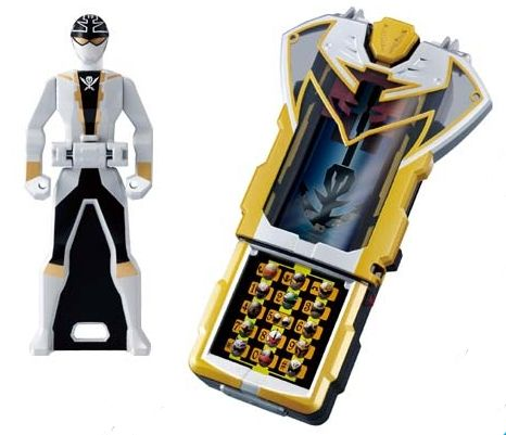 silver ranger morpher super mega force power rangers megaforce power rangers ninja storm power rangers silver ranger morpher super mega force