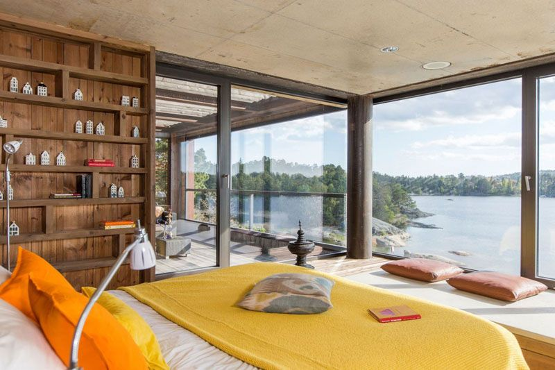 Amazing House for Sale in Stockholm, Sweden | Amazing houses ...