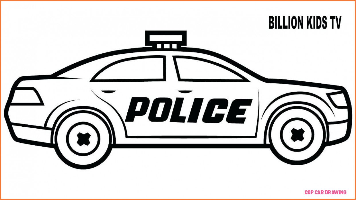 This Story Behind Cop Car Drawing Will Haunt You Forever Cop Car Drawing Https Www Carsneat Com This Cars Coloring Pages Truck Coloring Pages Police Cars