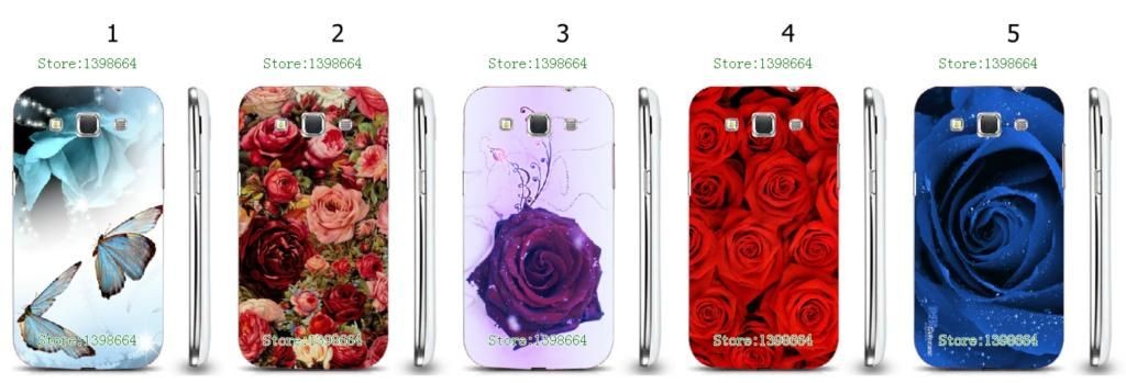 Online-custom rose hot hard plastic back cover case for Samsung Galaxy Win i8550/i8552/i8558 Free Shipping //Price: $US $1.39 & FREE Shipping //     #apple
