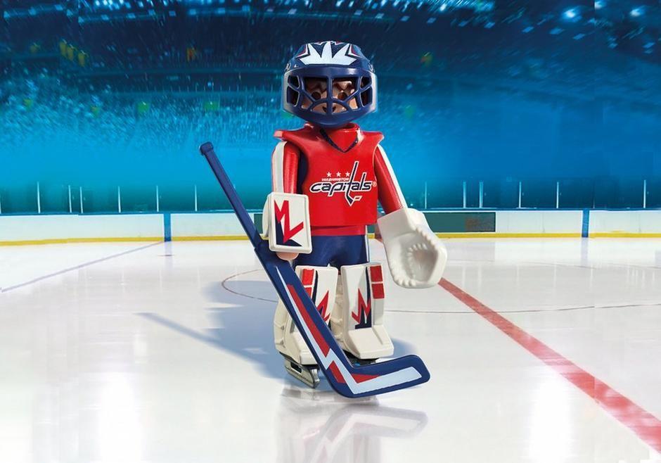 NHL Washington Capitals Goalie - AmazingMarket.de