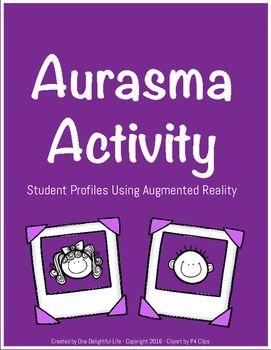 Aurasma Lesson Ideas by Apple Education on iBooks