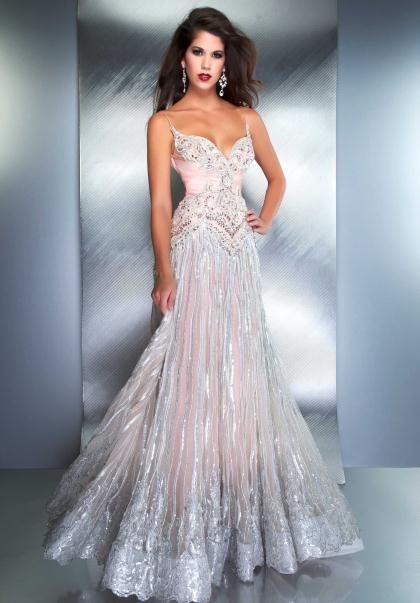 Designer Prom Dresses