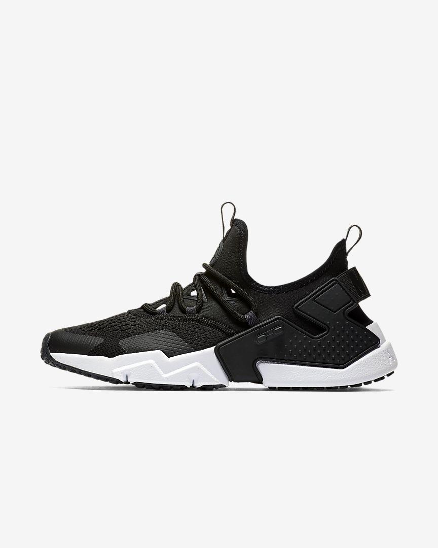 580e9938390f Nike Air Huarache Drift Breathe Men s Shoe