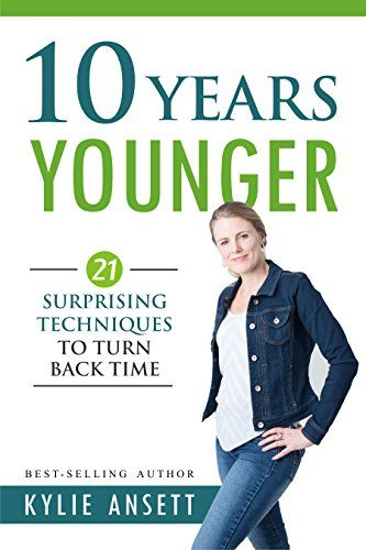 10 Years Younger: 21 Surprising Techniques to Turn Back T... https://www.amazon.com/dp/B01F262842/ref=cm_sw_r_pi_dp_x33lxbTD4ZMFM
