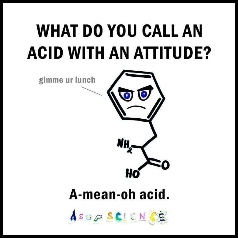 20 Cheesy Science Jokes for the Classroom