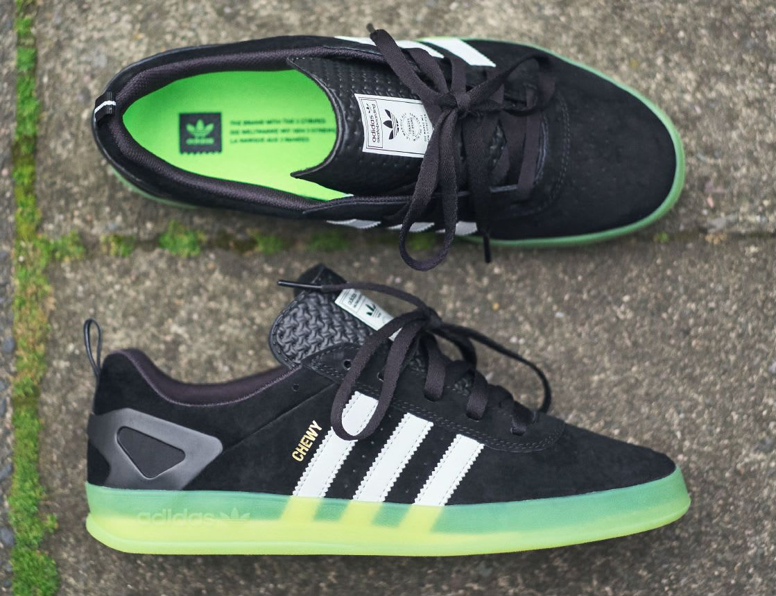 reputable site 5f966 ec113 Adidas Palace Pro Chewy Cannon