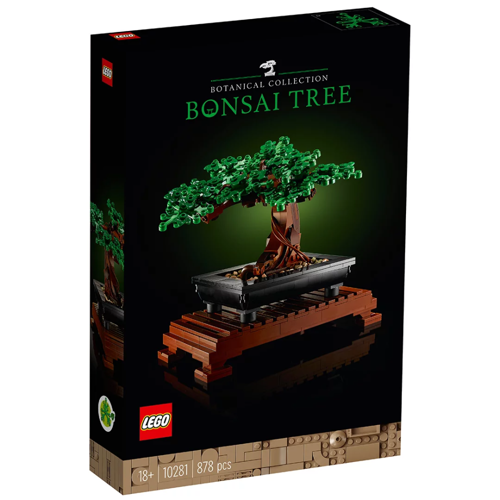 These Floral Lego Sets For Adults Featuring A Bouquet And Bonsai Tree Are Already Selling Out In 2021 Bonsai Tree Bonsai Tree Lover