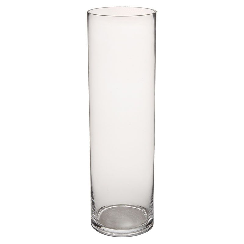 Tall Clear Glass Hurricane Vase This Hurricane Features Tall Modern