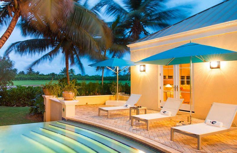 Grand Cayman Villas >> Exclusive Resorts Grand Cayman Villas Exclusive Resorts Grand