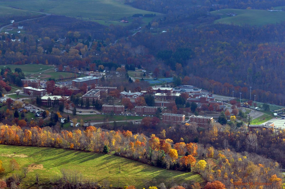 West Liberty College