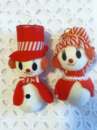Northern Passages Snowman, Christmas ornament and Ornament