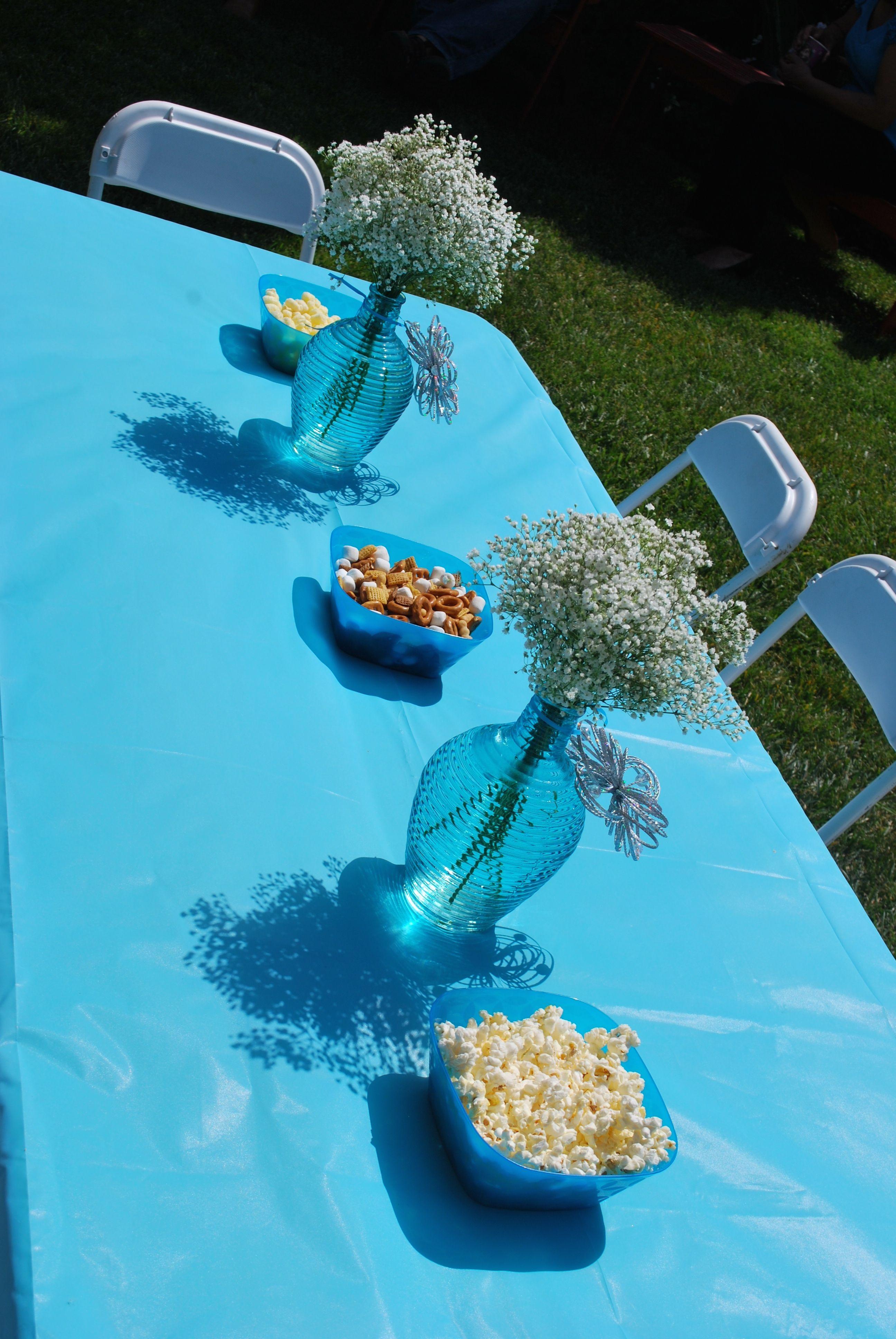 Frozen Kids Tables