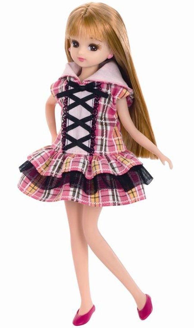 подготовить фото куклы лики чан фотографии бикини