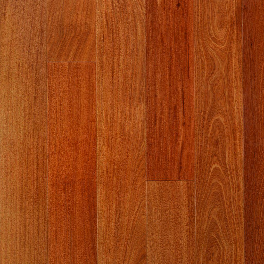 1 2 Quot Engineered Santos Mahogany 5 Quot Wide Hardwood Engineered Flooring Mahogany