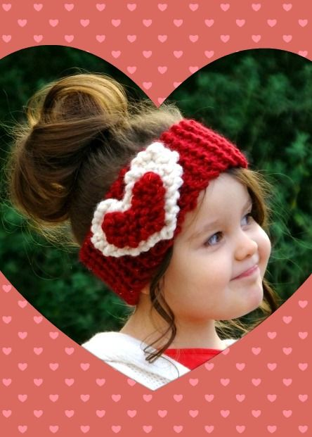 Calentadores de cabeza o diademas a crochet | Pinterest | Reciclado ...