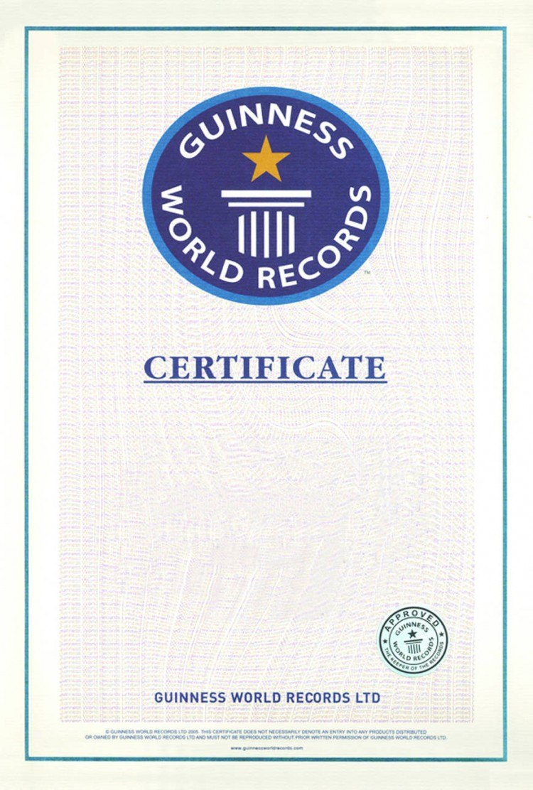 f3b266ec7441fd79f583c195c7c44b28 - How To Get In The Guinness Book Of Records