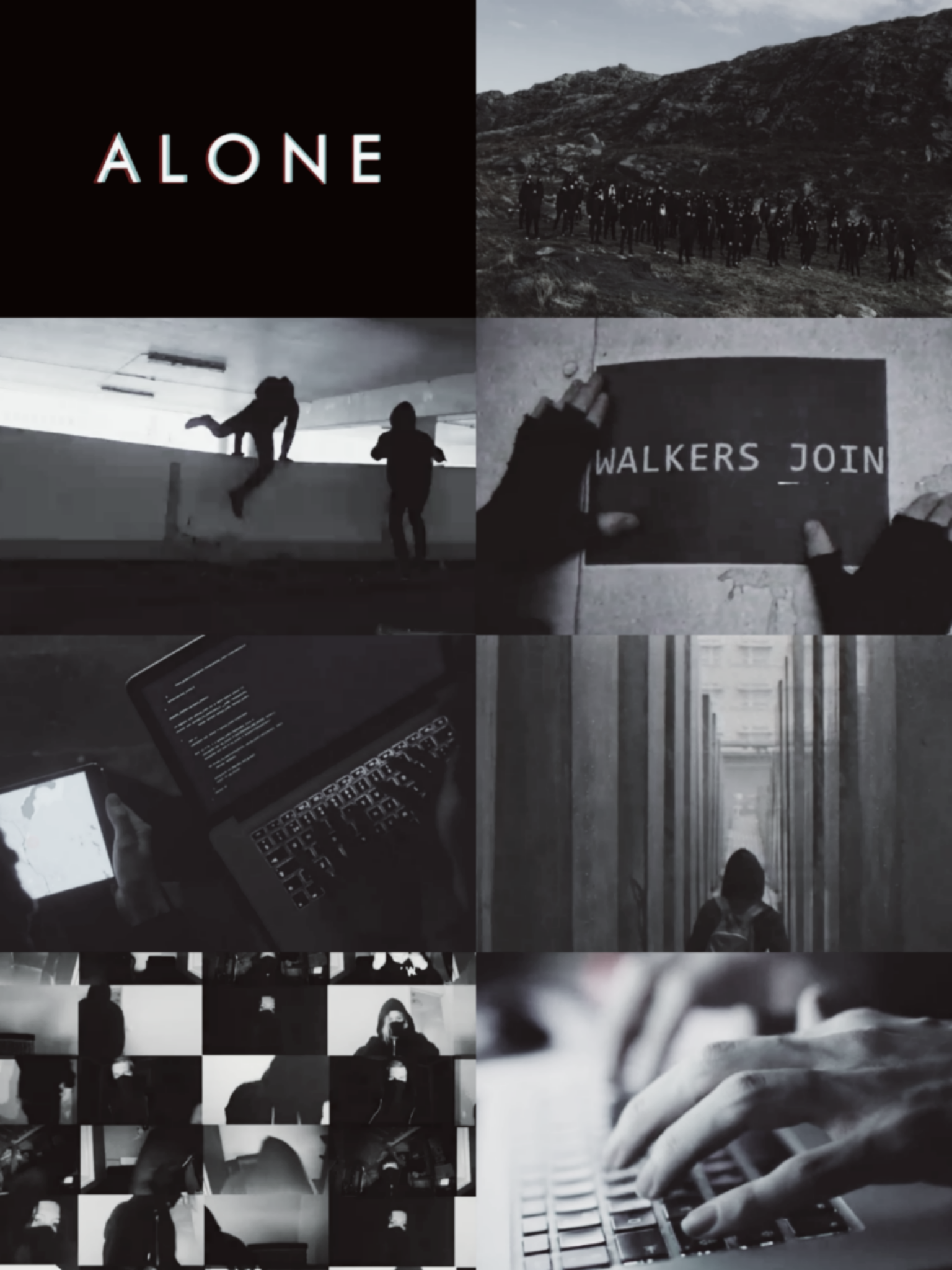 Alan Walker Alone Aesthetic Alan Walker Allen Walker Walker